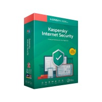 софт. Kaspersky Internet Security KIS MD 3PC 1 Year BOX / FFP Retail